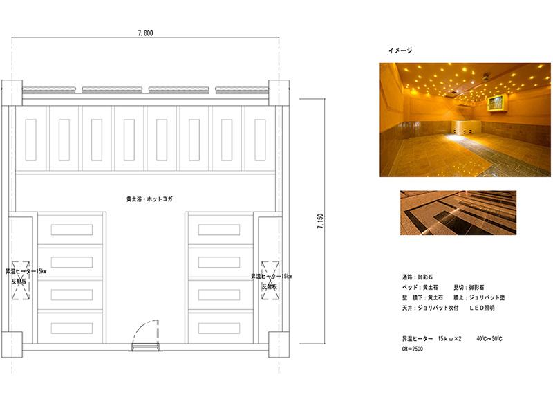 設計図イメージ